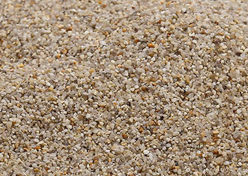 Carpet Field Sand