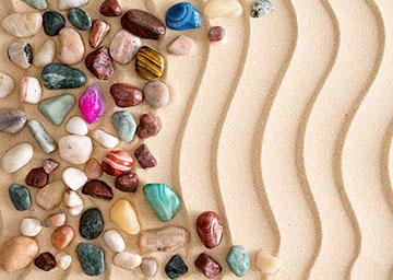 Quartz Filter Sand