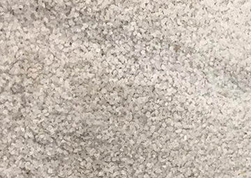 Quartz Granule