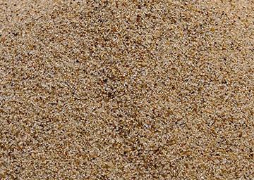 Jamb Sand